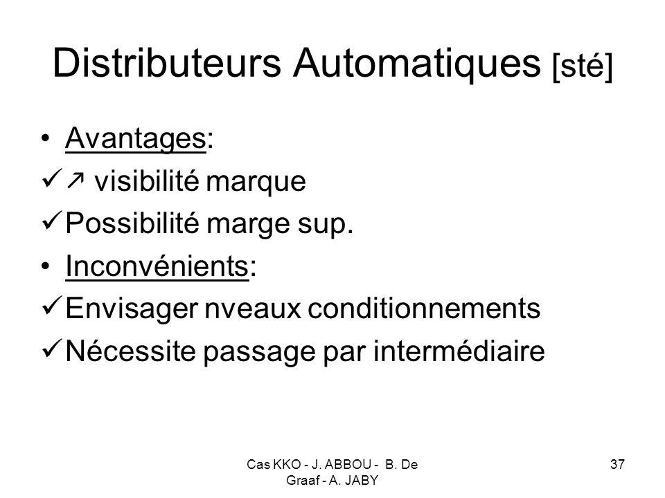 Distributeurs Automatiques [sté]
